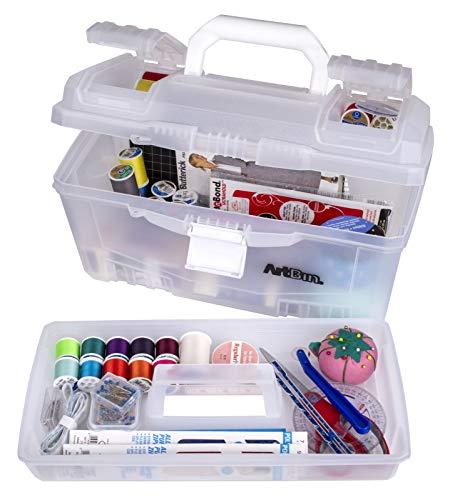 ArtBin Twin Top Supply Box