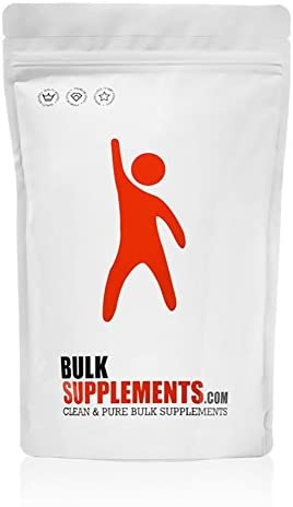 BCAA Branched Chain Essential Amino Acids Powder by BulkSupplements 2 1 1 Instantized Formula Pre Post Workout Bodybuilding Supplement Boost Muscle Growth 25 kilograms