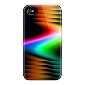 New Fashionable Ourcase88 Kfp1691sNfL Covers Cases Specially Made For Iphone 6(abstract)