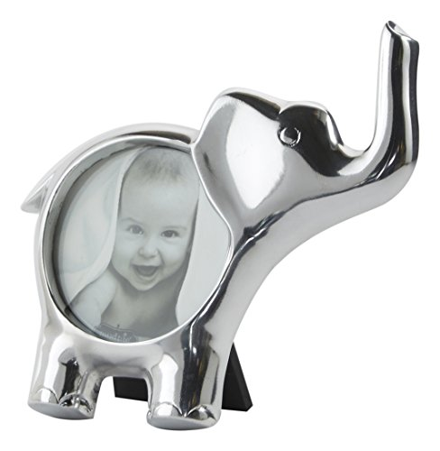 Mud Pie Elephant Frame Nursery Décor
