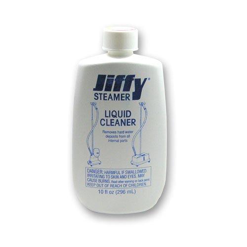 Jiffy Steamer liquid cleaner J-2000