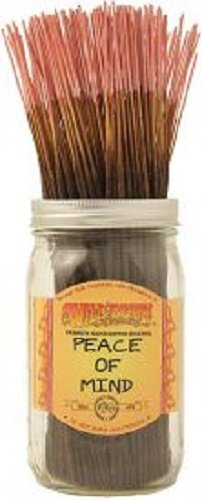 WILDBERRY 50 Incense 11'' Sticks – Peace of Mind