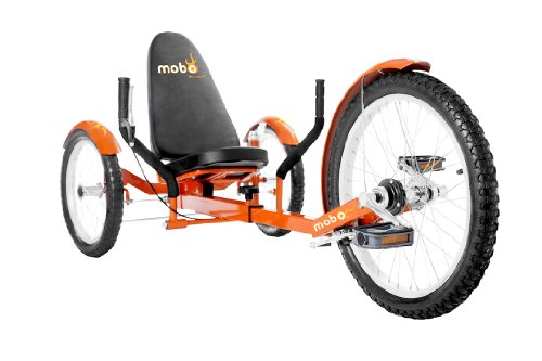 Mobo Triton Ultimate Wheeled Cruiser product image