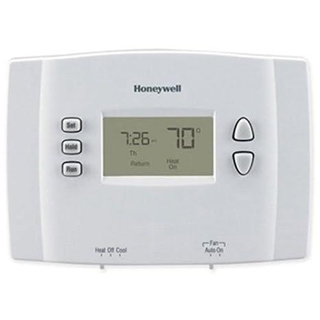 Amazon.com: Honeywell RTH221B1021/E1 RTH221B1021/A 1 Week ...