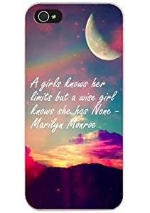 """DECO FAIRY? """"A girl knows her limits but a wise girl knows she has None - Marilyn Monore"""