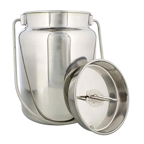 stainless steel 1 gallon jug - 6