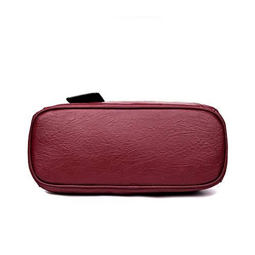vin sac bandoulière bandoulière bandoulière rouge sac Wangkk sac sac à à sac à bandoulière à à bandoulière 8HZwqY