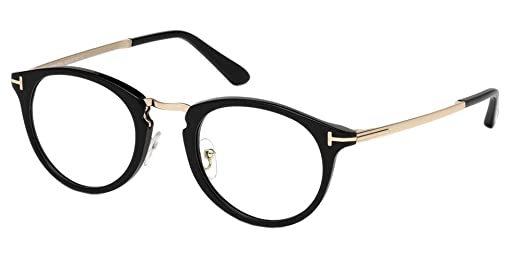 amazon co jp new unisex eyeglasses tom ford ft5467 001 48 服