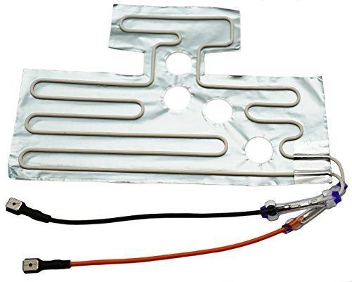 501158 Frigidaire Refrigerator Defrost Heater