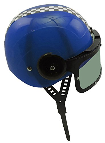 Childrens Plastic Racing Stock Car Driver Costume Helmet (Childs Racing Driver Costume)