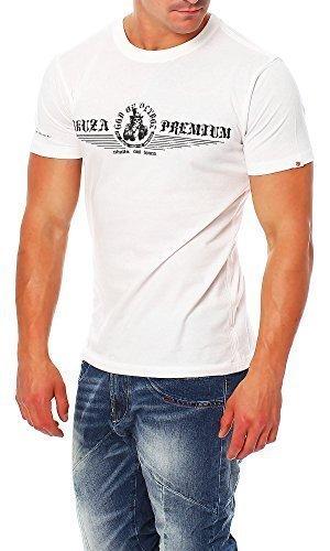 Yakuza Premium Herren T-Shirt Shirt Polo YPS-1601