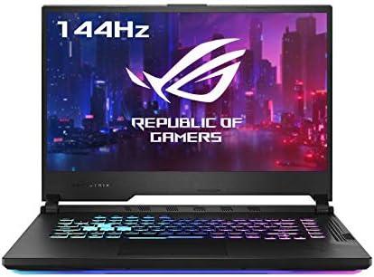 ASUS ROG Strix G512LV-AL007 - Ordenador portátil Gaming 15.6