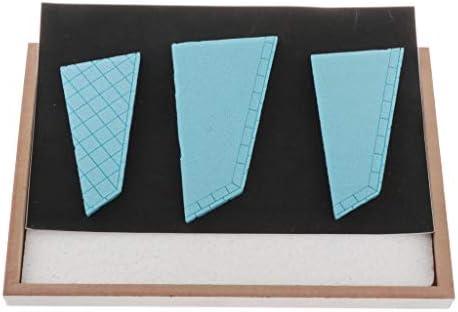 Toygogo ミニコーナーハイウェイモデル プレイセット 1/35 キッズおもちゃ 情景コレクション 32x21.3x2.7cm