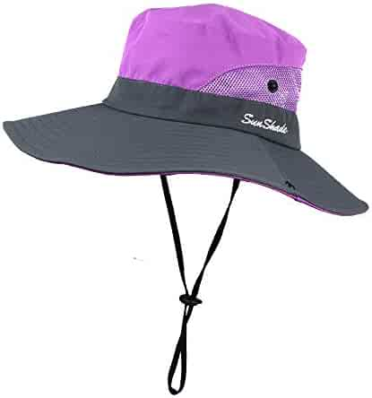 7c3b58c3 Kids Boys Girls Fisherman Hat Sun Protective for 4-8 Years Old Child Summer  Foldable