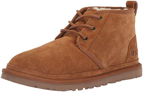 UGG Women's Neumel Fashion Boot, Chestnut, 8 M US (Ugg Boots Small)