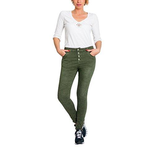 Skutari Jeans Donna Verde Skutari Jeans Donna Verde Jeans Skutari Skutari Jeans Verde Verde Donna Skutari Donna wzxEAZp