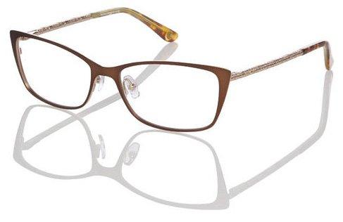 Frauen Brille Anna Sui AS224