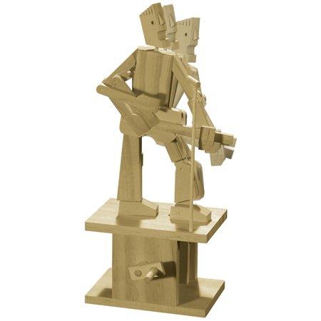 Mechanical Kits Guitarist