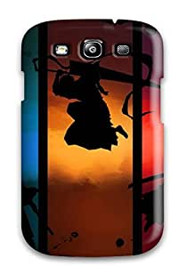 MQUhcyd1084uuRrx Ortiz Bland Anime Bleach Feeling Galaxy S3 On Your Style Birthday Gift Cover Case