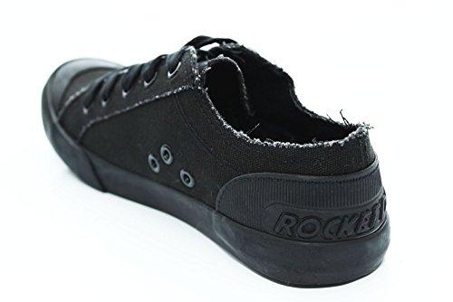 Rocket Dog, Sneaker donna Nero nero