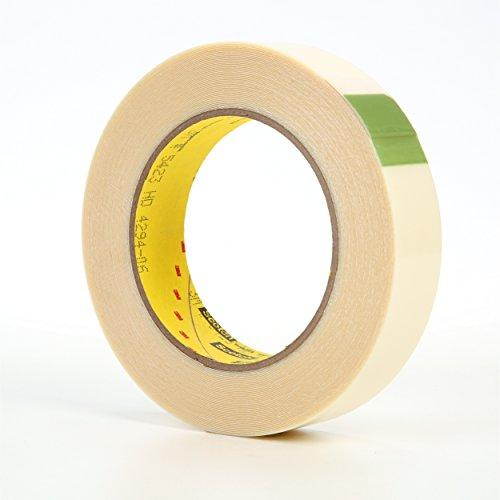 3M 9472LE 0.5 x 60yd Adhesive Transfer Tape 0.5 x 60 yd 3M 9472LE 0.5 x 60yd