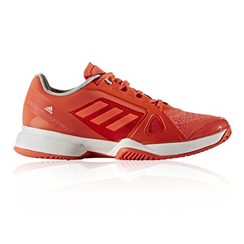 2017 Damen adidas by Tennisschuhe McCartney Stella Barricade Orange fTXqXwd