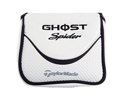 TaylorMade Ghost Spider Itsy Bitsy Putter HeadCover for Heel -Shafted Putter