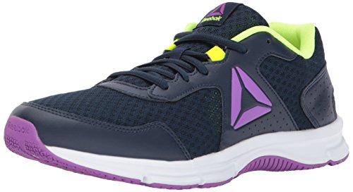 Solar Damen Runner Runner White ReebokEXPRESS Coll Reebok Violet Yellow Express Vicious Navy Rw0SqtI