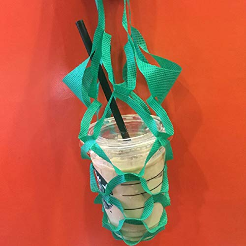 (The New Drink Carrier,Hold 1 Cup (200 Pieces), 7.9