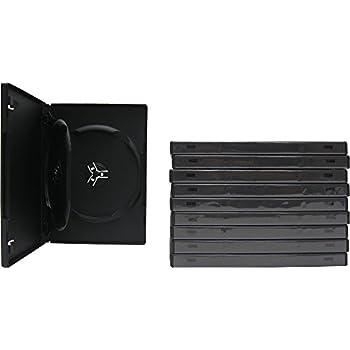 Amazon.com: squaredealonline – dv2r14bkwt – Capacidad de DVD ...