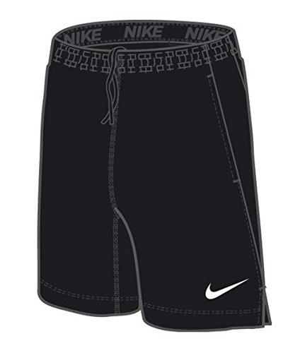 Nike 2-Pocket Fly Shorts - Black - Large