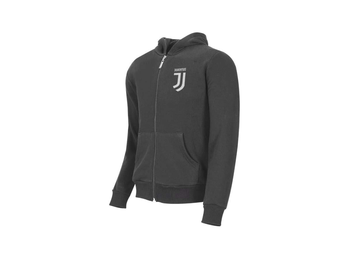 Migliardi F.C. Juventus - Sudadera Oficial con Capucha Full Zip ...