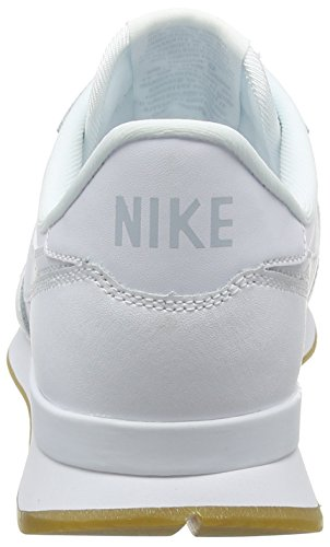 gum Donna white Light white Internationalist Multicolore Brown Sneaker Wmns Nike 103 white YwUt88