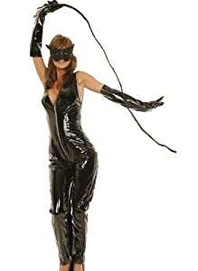 Feline Fatale Sexy Adult Costume- Large