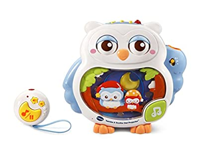 VTech Twinkle & Soothe Owl Projector