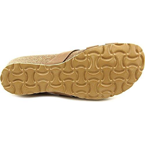 Easy Street Sandalo Donna Stretta Camoscio