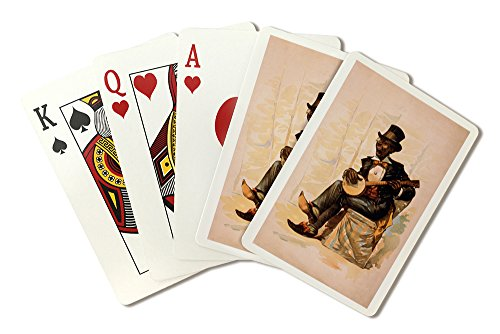 African American Playing Cards - 4
