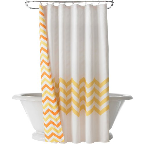 happy-chic-by-jonathan-adler-lola-chevron-reversible-shower-curtain-yellow