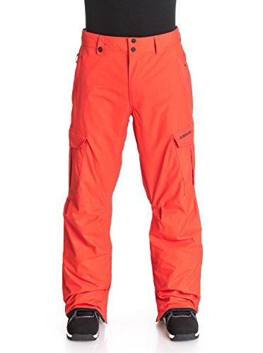 Quiksilver Snowboard Pants - 4