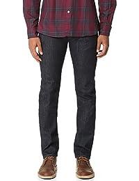 Men's The Matchbox Slim-Straight Jean in Heat