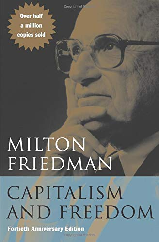 Pdf Business Capitalism and Freedom: Fortieth Anniversary Edition