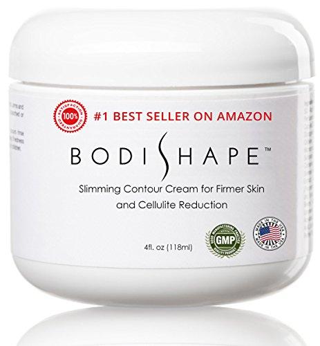 CELLULITE CREAM - CAFFEINE & RÉTINOL la plus avancée et la formulation puissante - # 1 AMAZON BEST-SELLER - Premium Skincare produit et meilleur traitement Lotion pour se débarrasser de la cellulite rapide | cliniquement prouvé | MADE IN USA | 100% sans c