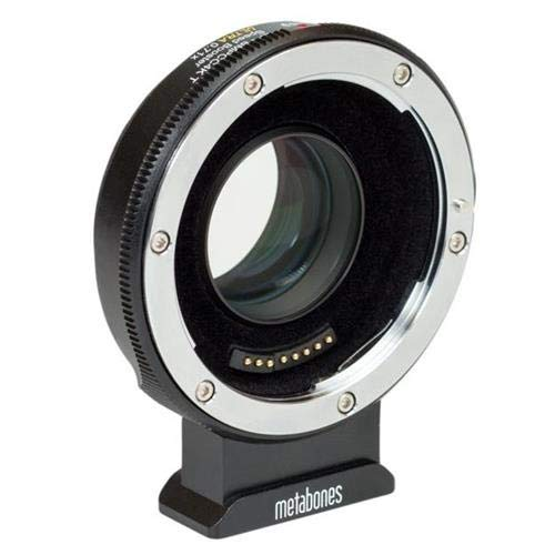 Metabones T Speed Booster Ultra 0.71x Adapter for Canon EF Lens to BMPCC4K Camera by Metabones