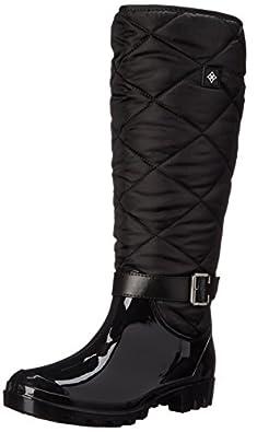 Amazon.com | dav Women's Portland Rain Shoe | Rain Footwear
