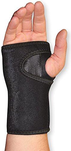 - WellWear Neoprene Wrist Splint