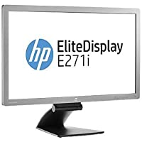 HP Business EliteDisplay E271i LED MNT