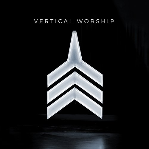 Vertical Worship Album Cover