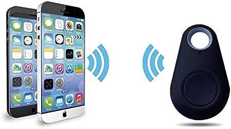 Mini rastreador GPS para Motorola Moto G4 Plus Smartphone Bluetooth Llavero Gato rastreador (Negro): Amazon.es: Electrónica