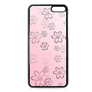 Case Fun Case Fun Pink Daisy Pattern Snap-on Hard Back Case Cover for Amazon Fire Phone