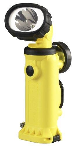 - Streamlight 91742 Knucklehead HAZ-LO Spot Light, Yellow - 150 Lumens